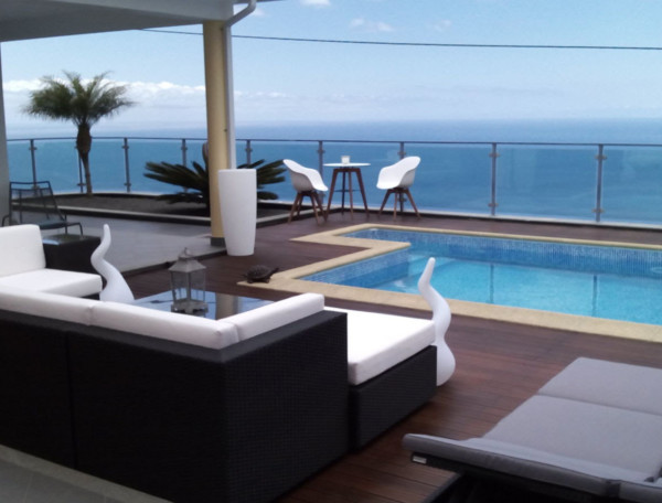 Villa Sea Star
