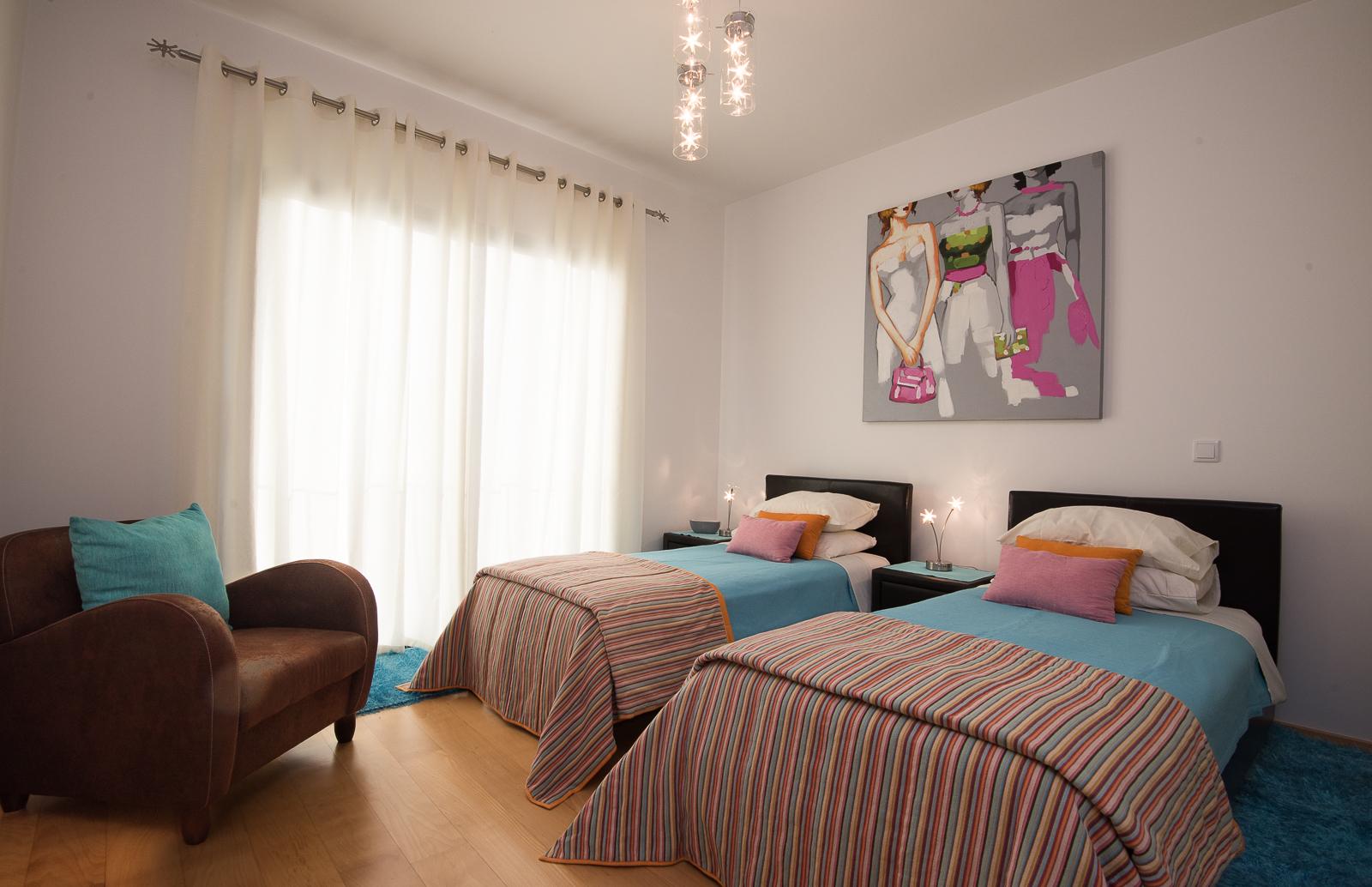 Luxury Oceanfront Villa in Calheta