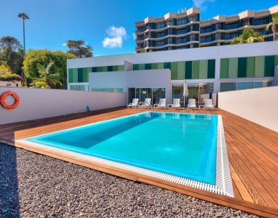 Villa da  Nogueira II