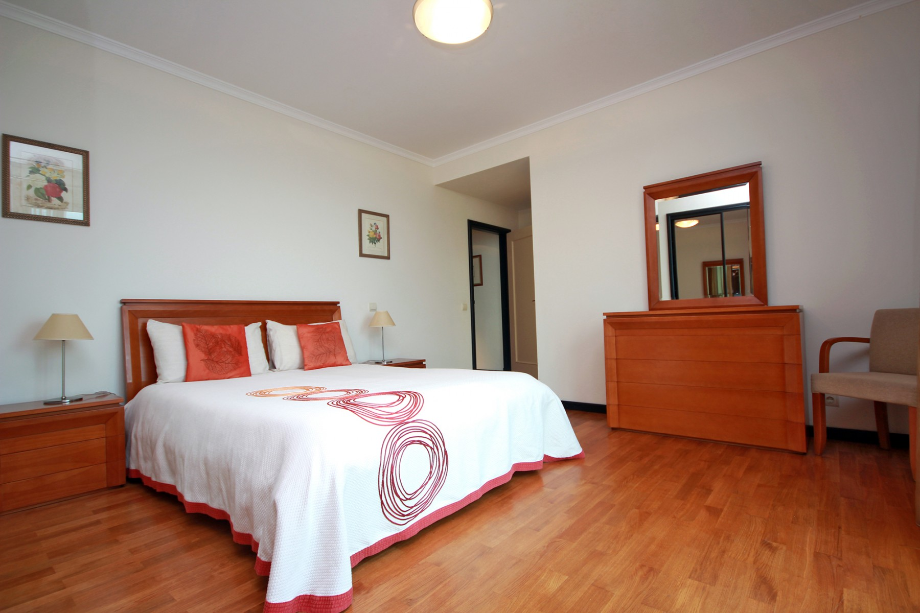 Forum Apartment