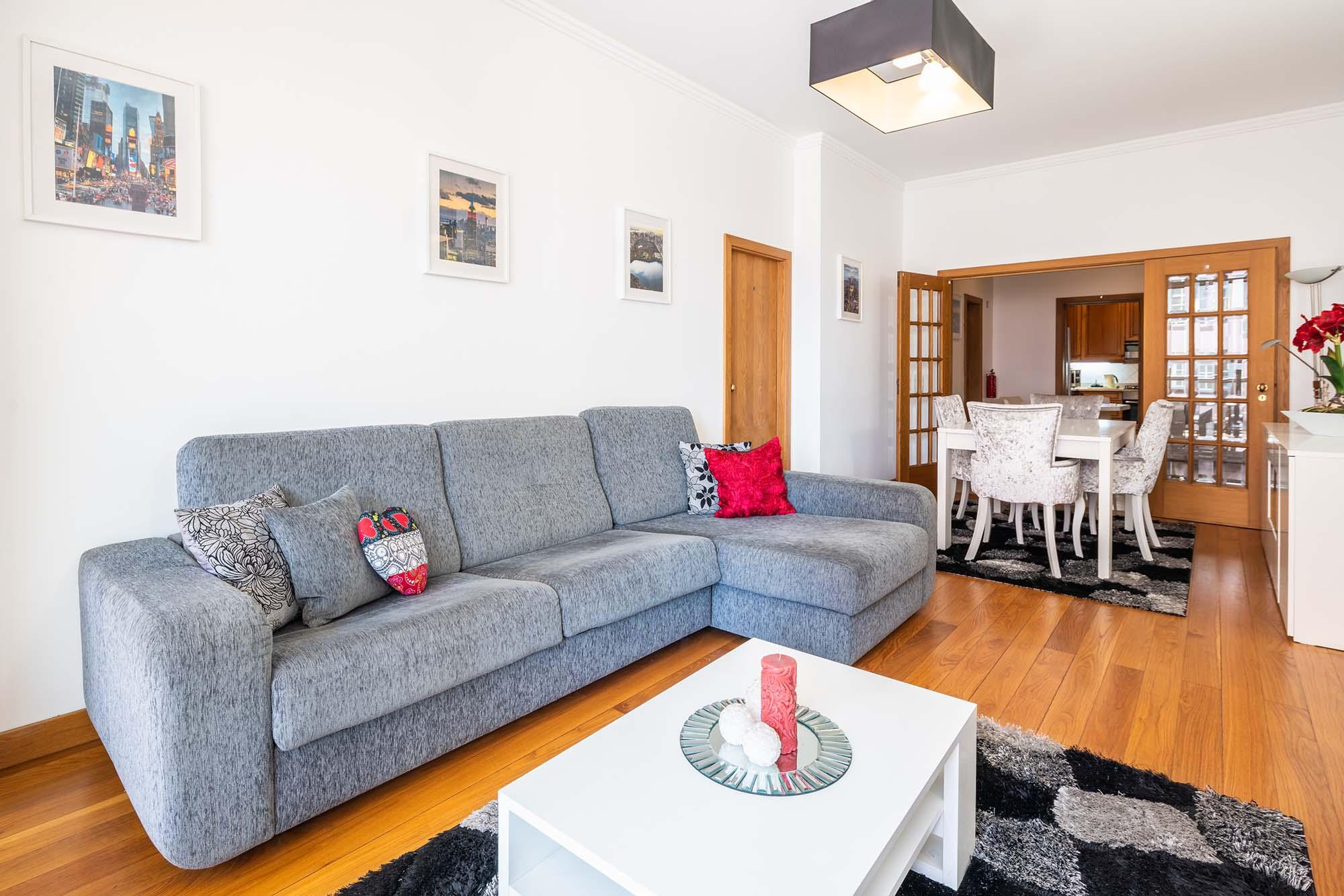 Miramar Apartment