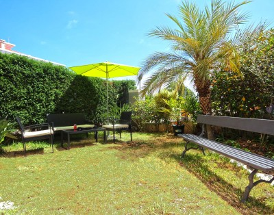 Casa Branca Apartment with private garden
