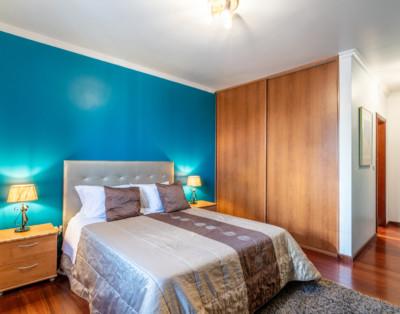 Barcelos Apartment