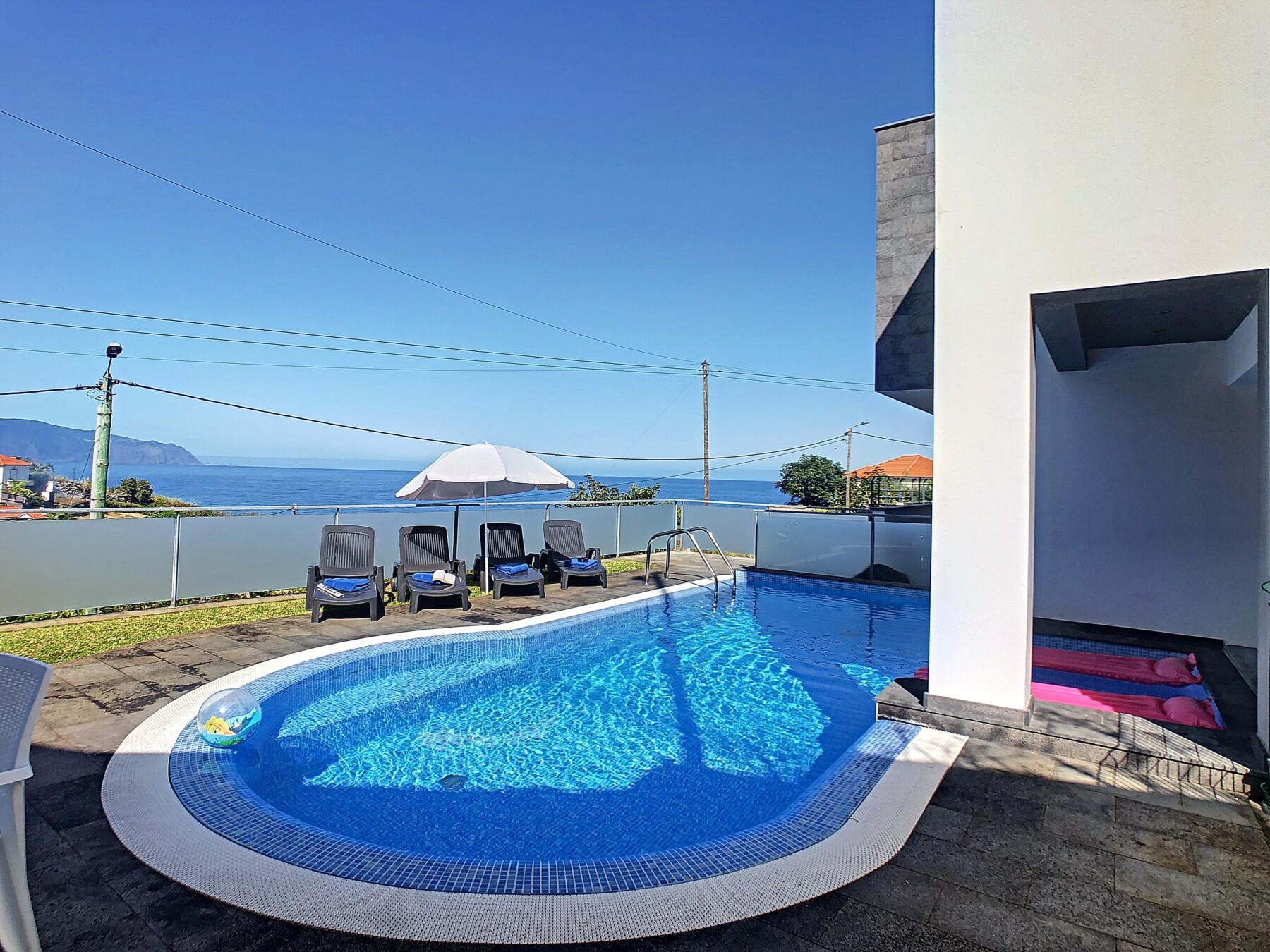 Villa Mar do Norte