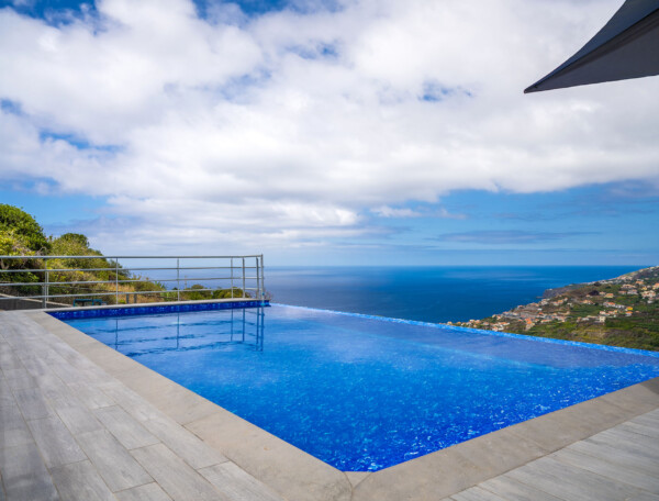 Gran Horizonte house with private swimming pool