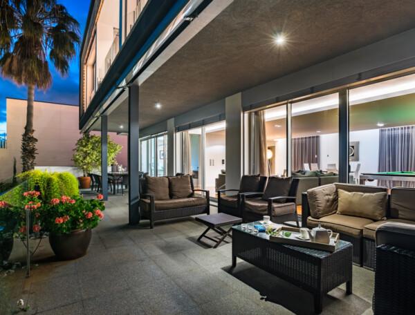 Luxury Villa Martinhos