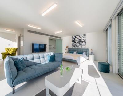 Barreirinha Suite Top Floor